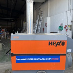 Ölheizgerät K 120