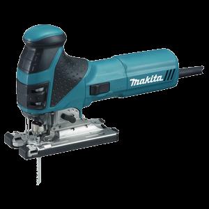 Makita Elektro-Geräte wie die Pendelhubstichsäge bei Schreiber Baumaschinen in Bremen, Bremerhaven und Lüneburg