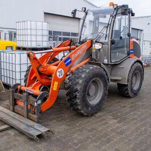 Atlas AR 60 Lader zum Sonderpreis kaufen bei Schreiber Baumaschinen in Bremen, Bremerhaven und Lüneburg