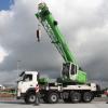 SENNEBOGEN HPC 35 / HPC 40 Mobil Fahrzeugkran bei Schreiber Baumaschinen