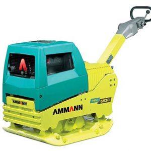 RÜTTELPLATTE APH 6530 von Ammann bei Schreiber Baumaschinen