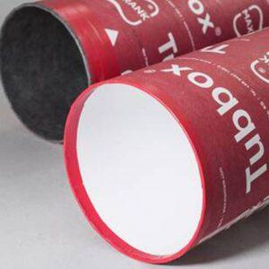 Tubbox® Schalrohre von Max Frank bei Schreiber Baumaschinen