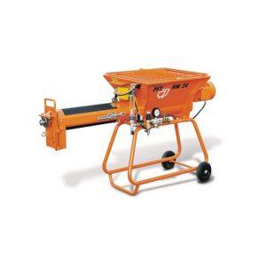 Durchlaufmischer HM24 von PFT zum Sonderpreis bei Schreiber Baumaschinen in Bremen, Bremerhaven oder Lüneburg