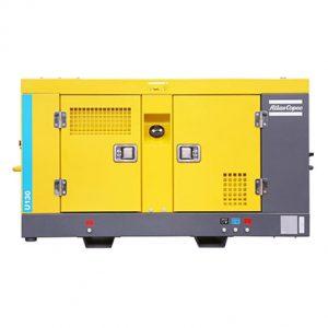 ATLAS COPCO Kompressor Utility Sortiment Serie 8 bei Schreiber Baumaschinen in Bremen, Bremerhaven oder Lüneburg