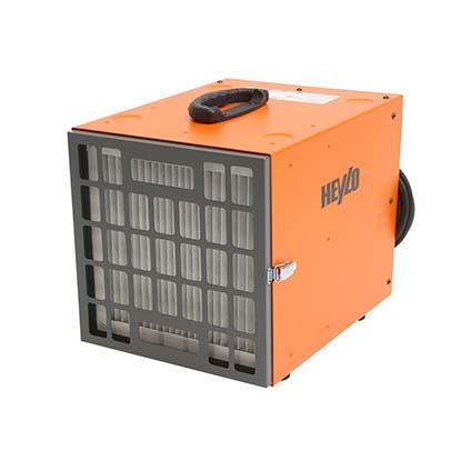 Luftreiniger PowerFilter 1000 bei Schreiber Baumaschinen in Bremen, Bremerhaven oder Lüneburg