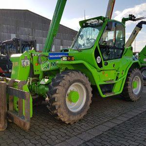 Merlo P120.10 HM zum Sonderpreis bei Schreiber Baumaschinen in Bremen